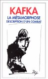 METAMORPHOSE (LA) ; DESCRIPTION D'UN COMBAT